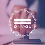 Dlaczego przy wyborze platformy do multichannel marketingu ważny jest certyfikat ISO 27001